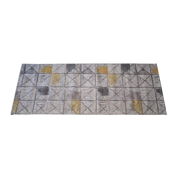 Covor Floorita Palette Multi, 60 x 190 cm