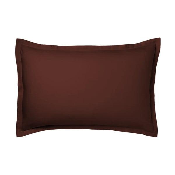 Povlak na polštář Lisos Marron, 70x90 cm