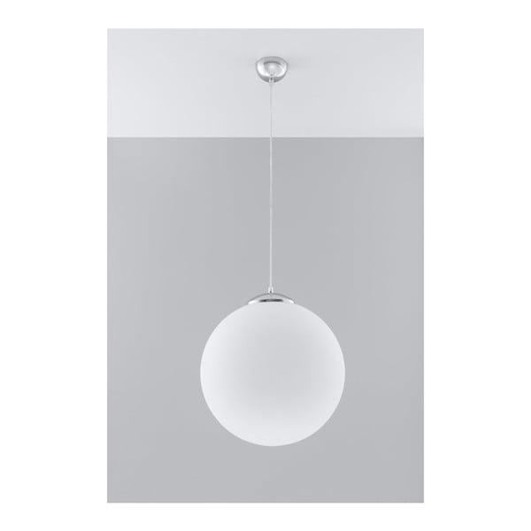 Lustră Nice Lamps Bianco 40, alb