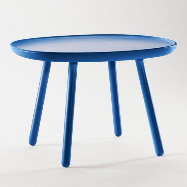 Naïve Large kék tárolóasztal - EMKO