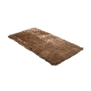 Světle hnědý koberec Cotex Mirage, 70 x 140 cm