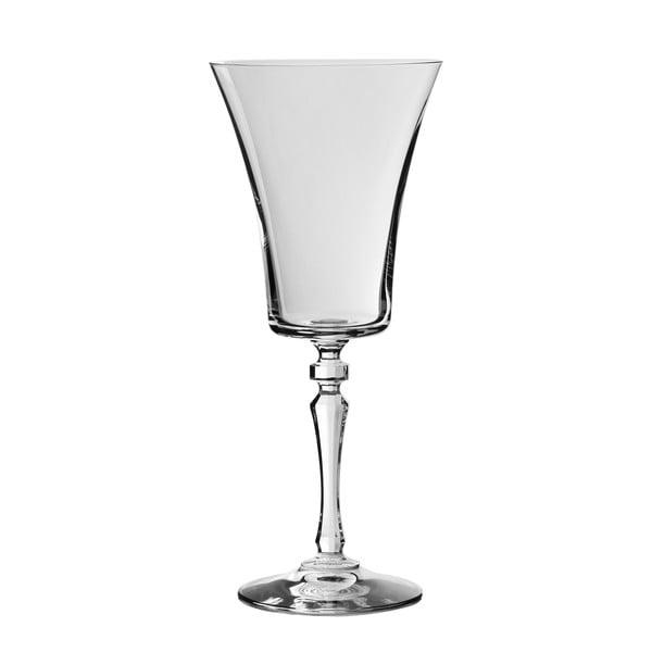 Sada 4 sklenic Crystalline, 310 ml