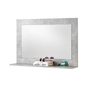 Zrcadlo s poličkou 13Casa Bresh