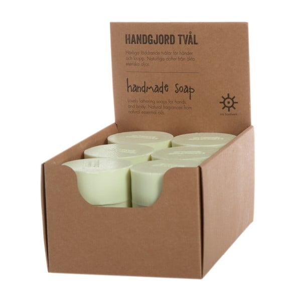 Mýdlo s vůní citronové trávy Iris Hantverk