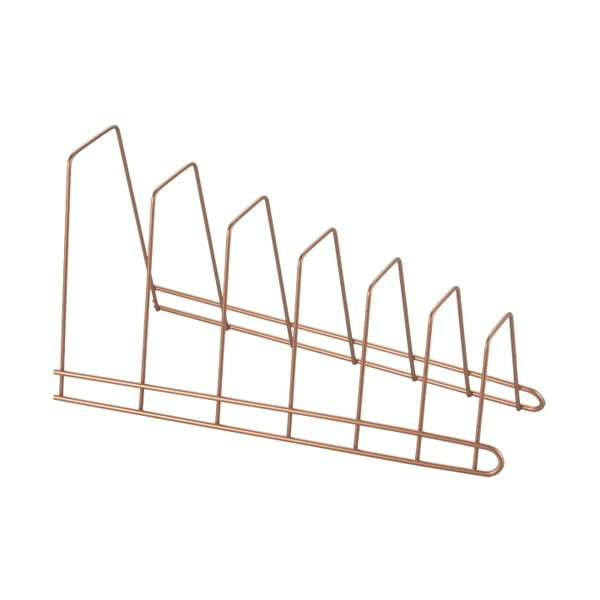 Sárgaréz színű fedőtartó - Metaltex