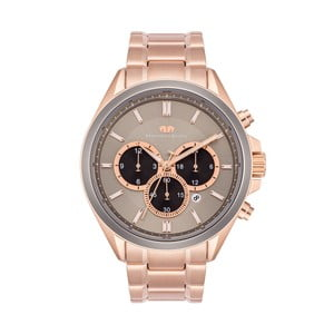 Pánské hodinky Rhodenwald&Söhne Powerlod Gold/Beige