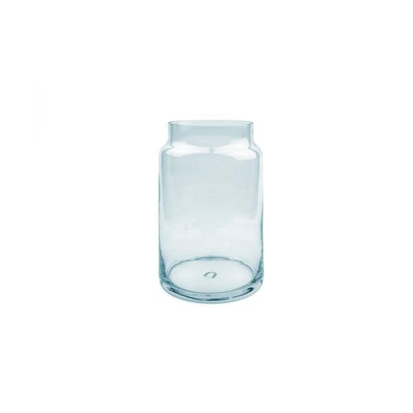 Váza Novoform Jar Aqua