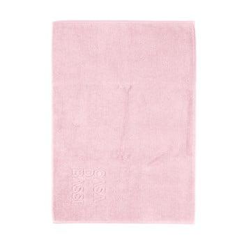 Covoraș baie Casa Di Bassi Basic, 50 x 70 cm, roz de la Casa Di  Bassi
