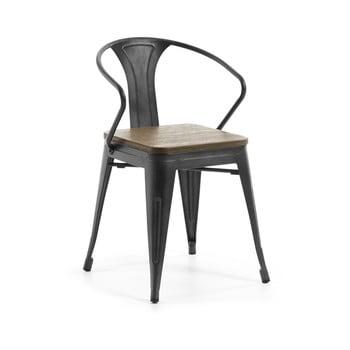 Set 4 scaune de grădină La Forma Malibu imagine