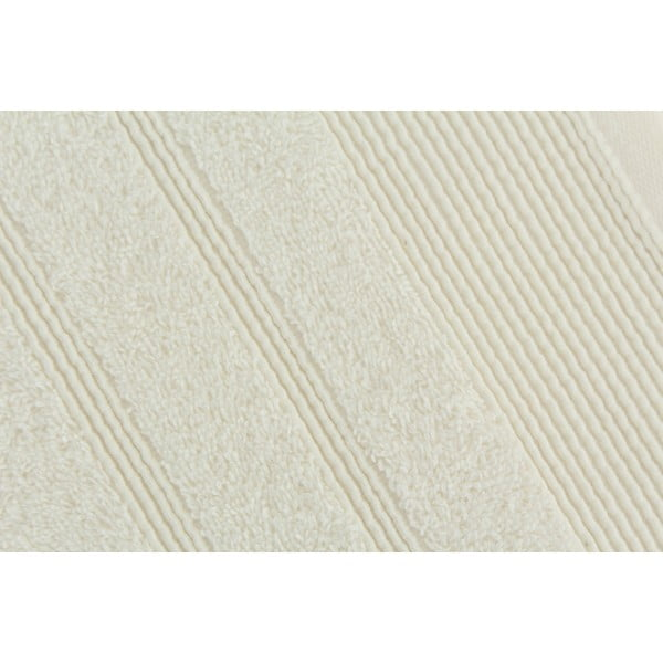 Osuška Dost Cream, 76x142 cm