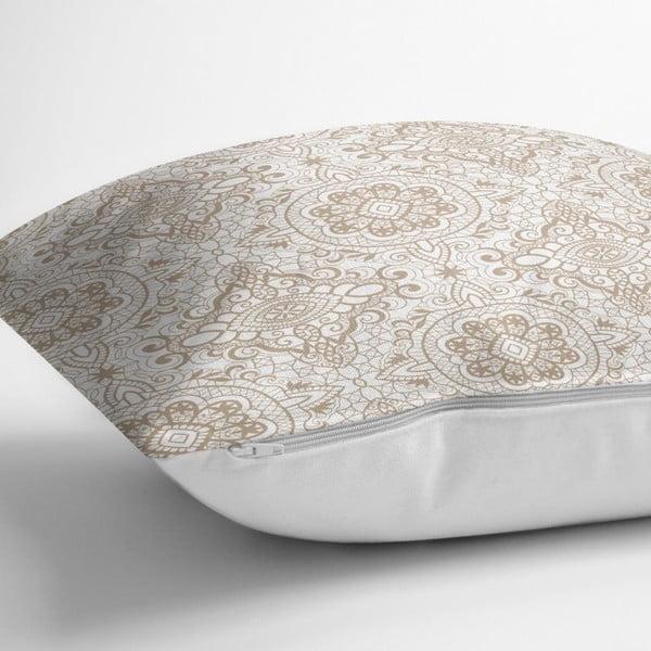 Față de pernă Minimalist Cushion Covers Camia, 45 x 45 cm