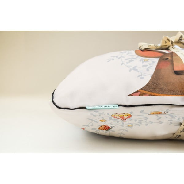 Polštář Pillow Deer Dream, 45x45 cm