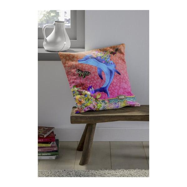 Povlak na polštář Melli Mello Trichta,50x50cm