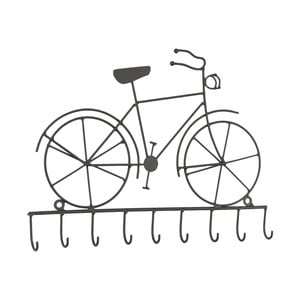 Věšák na klíče Clayre & Eef Bike