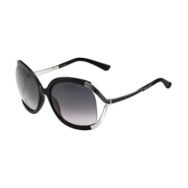 Sluneční brýle Jimmy Choo Beatrix Silver Black/Grey