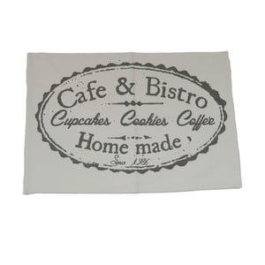 Sada 6 prostírání Caffe&Bistrot