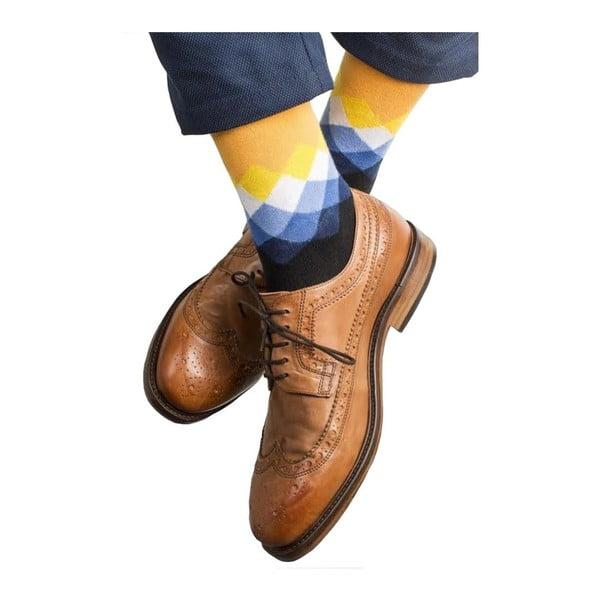 Unisex ponožky Funky Steps Cha Cha, velikost39/45