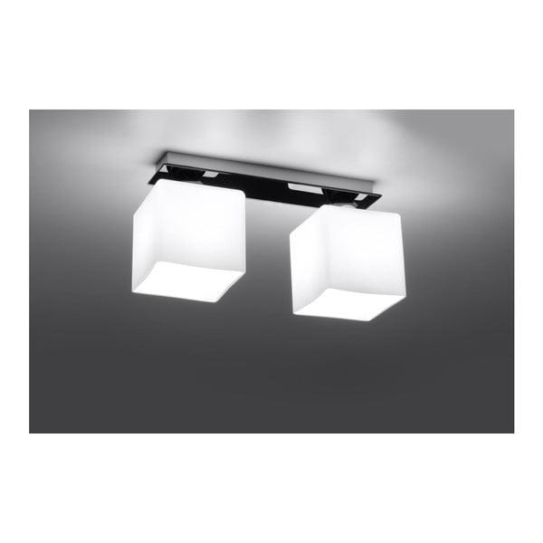 Stropní svítidlo Nice Lamps Square Dark2