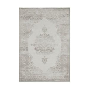 Šedý koberec Mint Rugs Shine Hurro, 200 x 300 cm