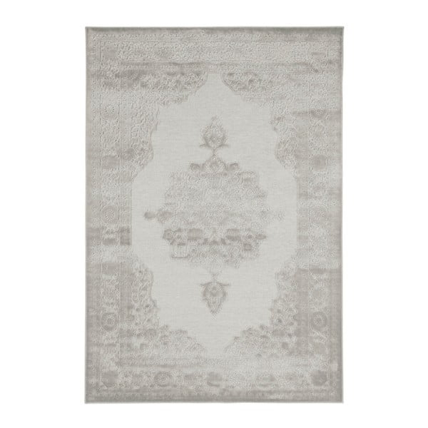 Covor Mint Rugs Shine Hurro, 80 x 125 cm, gri