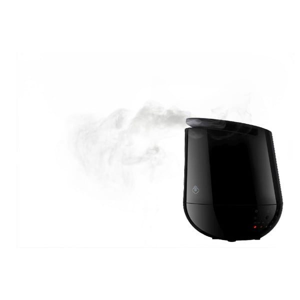 Difuzér Scent Pot Black
