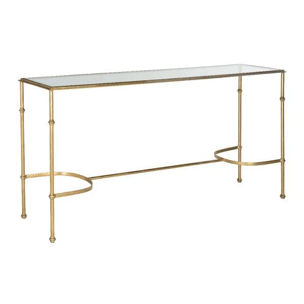 Konzolový stolek Adam