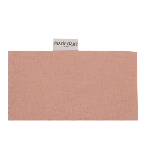 Sada bavlněných 2 polštářků Simple Orange,50x70cm