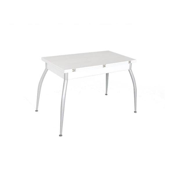 Rozkládací jídelní stůl Delt 60-120 cm