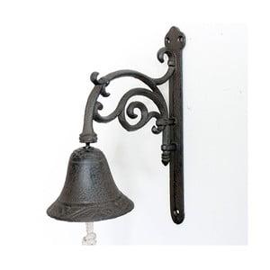 Nástěnný litinový zvonek Dakls Bell