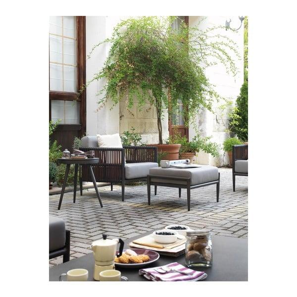 Zahradní odkládací stolek Geese Lilly