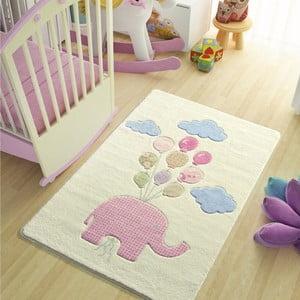 Dětský koberec Sweet Elephant,133x190cm