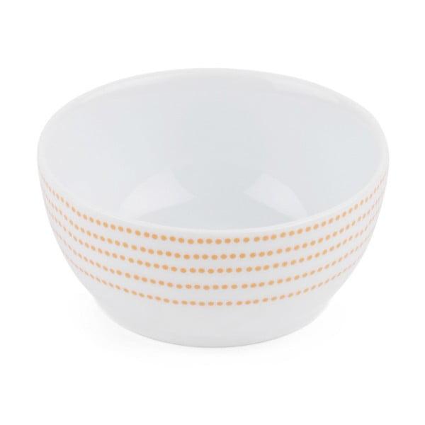 Sada 4 porcelánových misek Kutahya Rasso