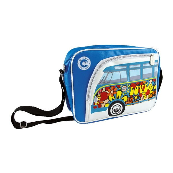 Taška přes rameno Striped Bus