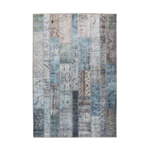 Koberec 1503 Aqua, 75x150 cm