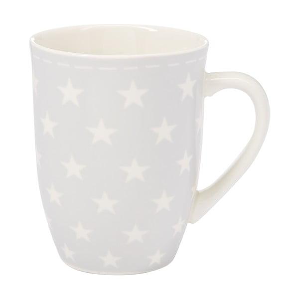 Hrnek Stars Grey