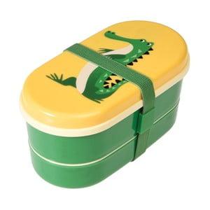 Cutie pentru prânz Rex London Ben The Crocodile