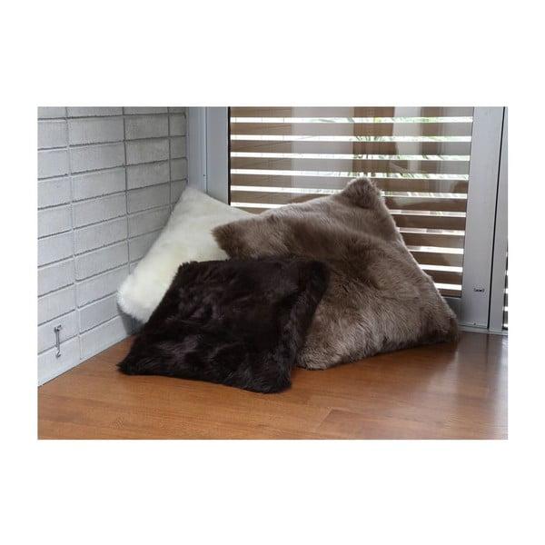 Kožešinový polštář Chilli,35x35cm