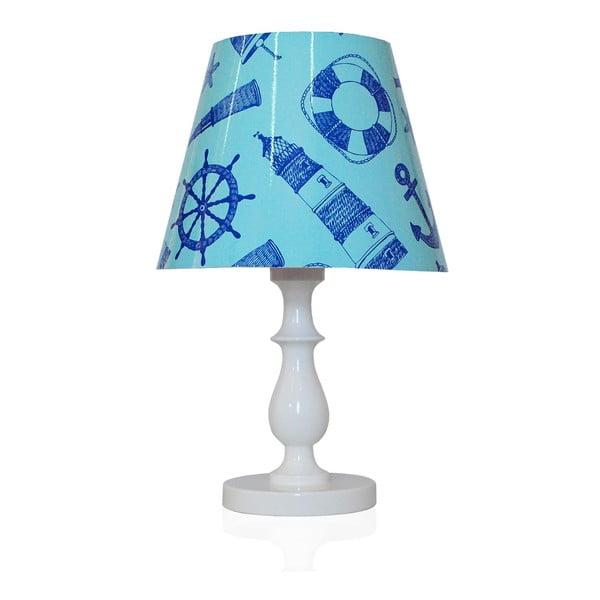 Stolní lampa Námořníkův sen