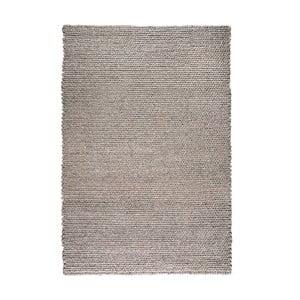Ručně vyráběný koberec The Rug Republic Zanos Linen, 160 x 230 cm