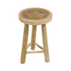 Stolička ze dřeva Santiago Pons Roan
