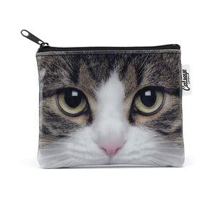 Malá taška na drobné Tabby Cat
