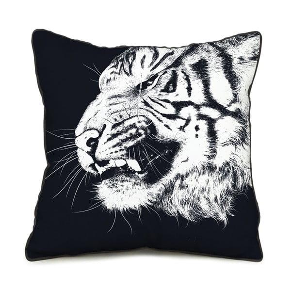 Polštář Savage Tiger, 45x45 cm