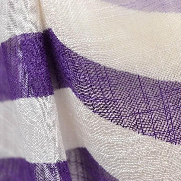 Šátek Marine Pink/Purple