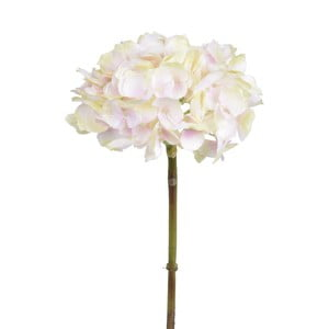 Floare artificială Ego Dekor Roz, hortensie