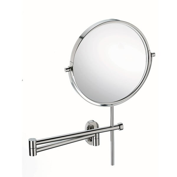 Ocelové zrcadlo Kela Lucido