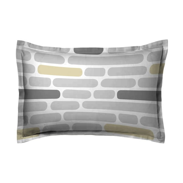 Povlak na polštář Atelie Wall, 70x90cm