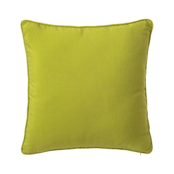 Pernă Unimasa Loving, 45 x 45 cm, verde