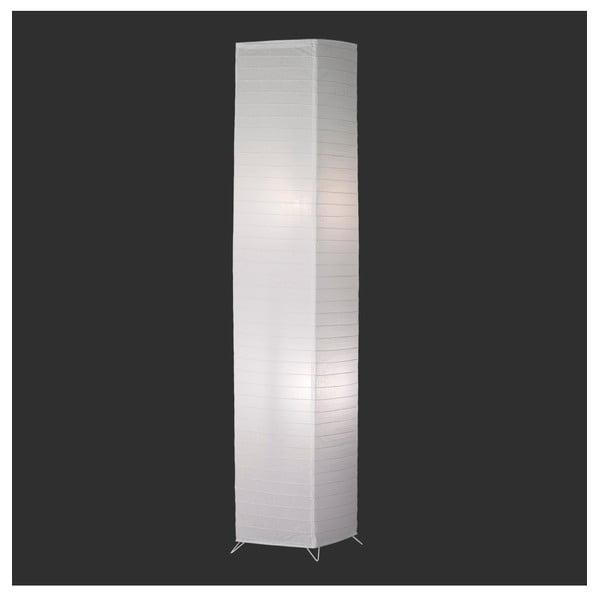 Stojací lampa Trio Bamboo Alba