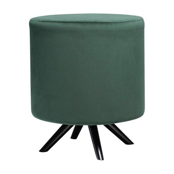Taburet DAN-FORM Denmark Blur, verde