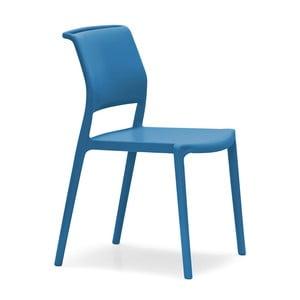 Židle Ara 300, modrá